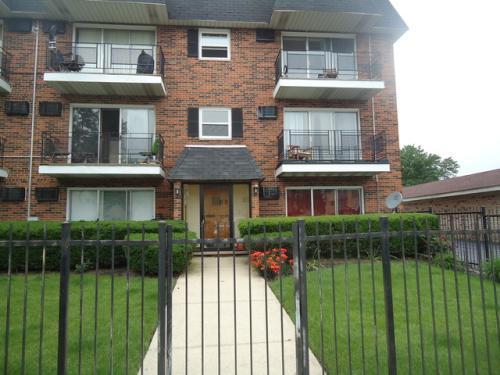 11934 S Ridgeway Street #1C Photo 1