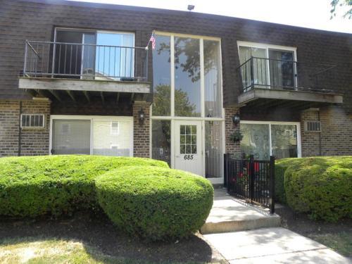 685 Grove Drive #201 Photo 1