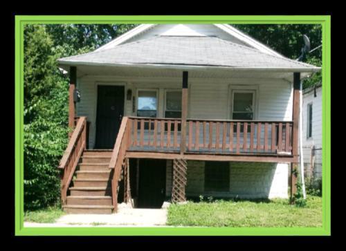 11317 S Carpenter Street Photo 1