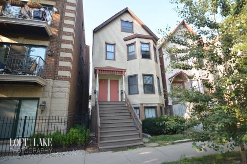1140 W Roscoe Street Photo 1