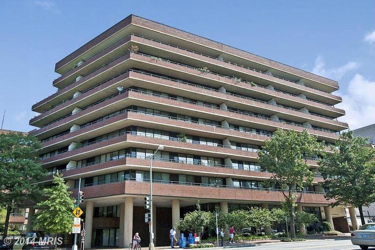 2555 Pennsylvania Avenue Nw Apt 405 Washington Dc 20037 Hotpads