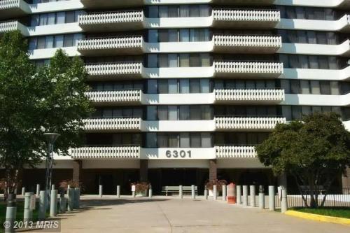 6301 Stevenson Avenue #611 Photo 1