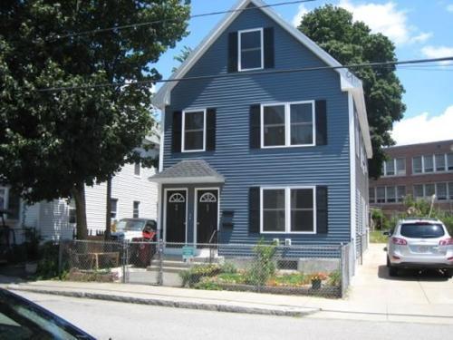 62 Lane Street #A Photo 1