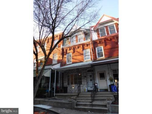 3219 Mount Vernon Street Photo 1