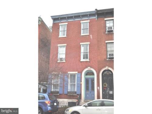 2007 Mount Vernon Street Photo 1