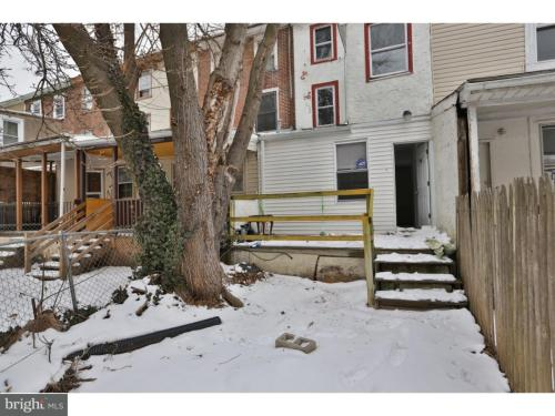124 E Spruce Street Photo 1