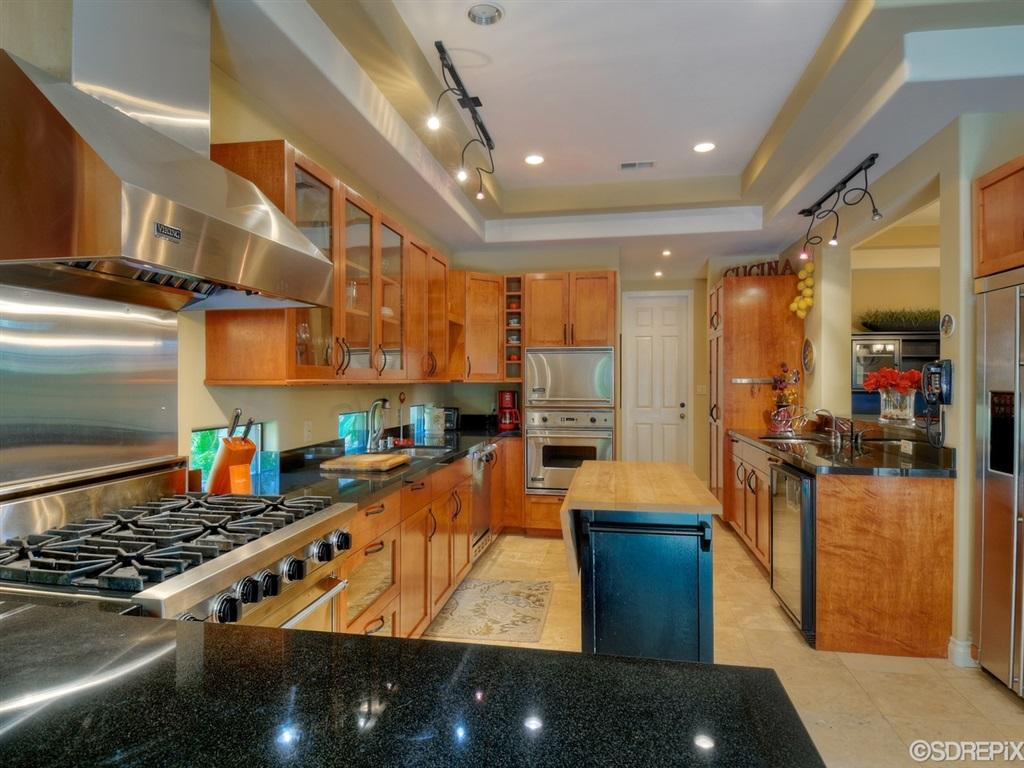 12780 Via Esperia, Del Mar, CA 92014 | HotPads on jamaican kitchen designs, 2013 best kitchen designs, candice olson kitchen designs, home kitchen designs, best gourmet kitchen designs, ultimate outdoor kitchen designs, 1920s kitchen designs, dream kitchen designs, ultimate kitchen layout,