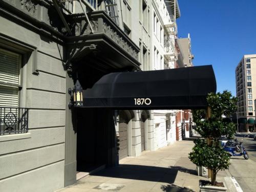 1870 Jackson Street #403 Photo 1