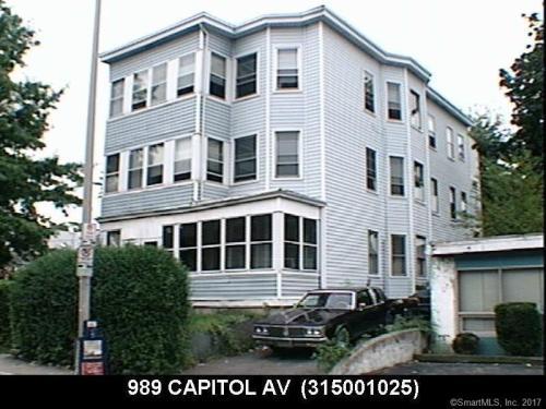 989 Capitol Avenue Photo 1