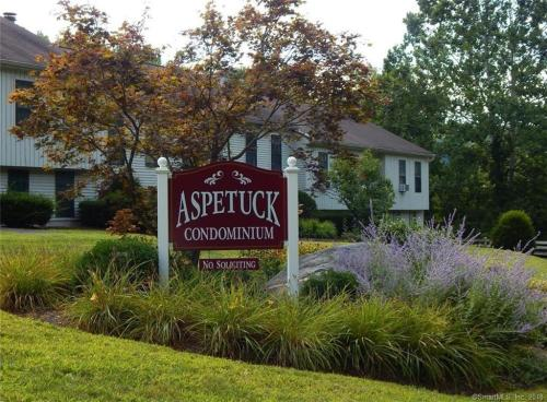 113 Aspetuck Village #113 Photo 1