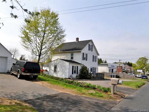 560 Hazard Avenue Photo 1