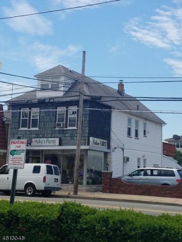 633 Van Houten Avenue Photo 1