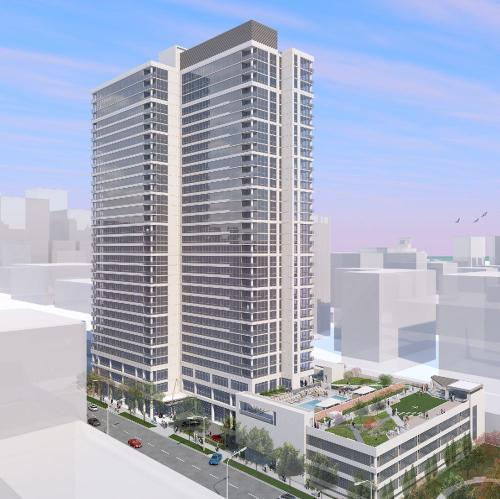 805 S Financial Place Photo 1