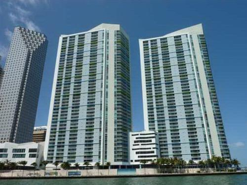 325 S Biscayne Boulevard Photo 1