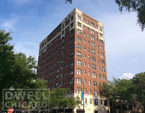 W Wilson Avenue Photo 1