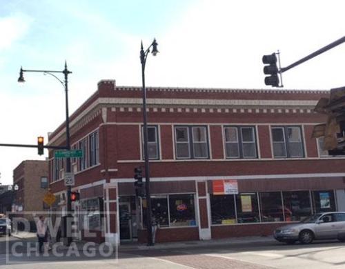 N Clark Street Photo 1