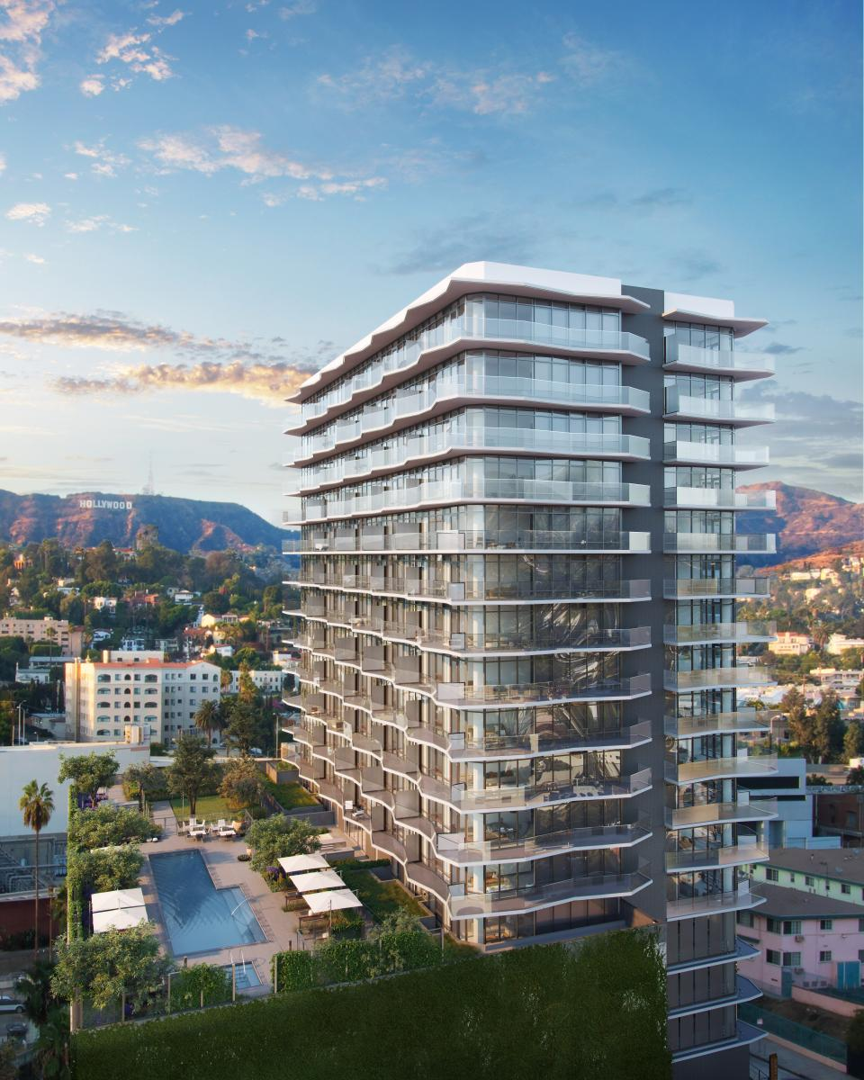 Argyle House Apartments Los Angeles Ca From 4 115 Per Month Hotpads