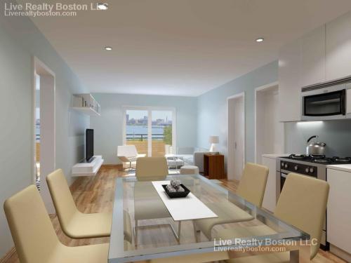 225 Border Street East Boston Ma Apartment Unit For Rent