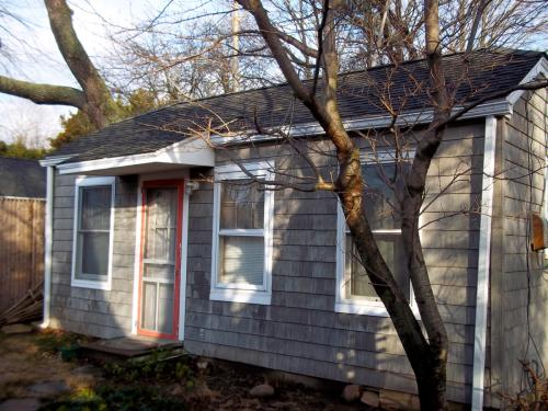 Sherrill Road Cottage Photo 1