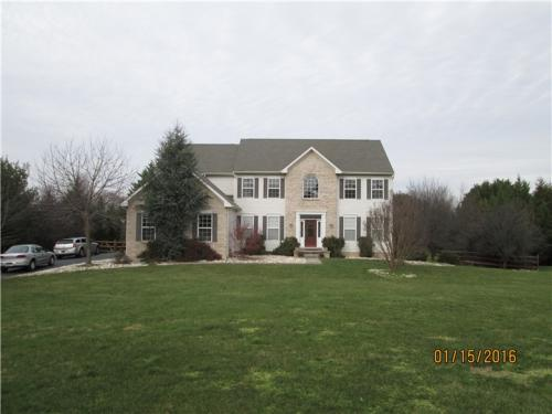 112 Bakerfield Dr Photo 1