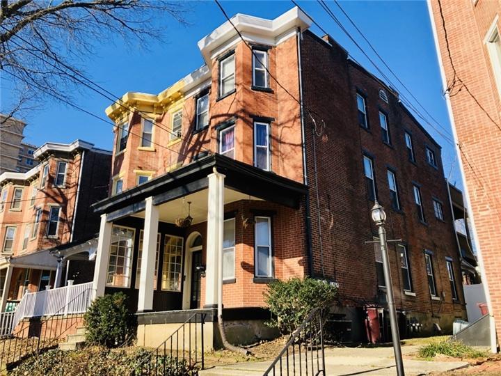 Primary Photo 1415 Harrison Street 1