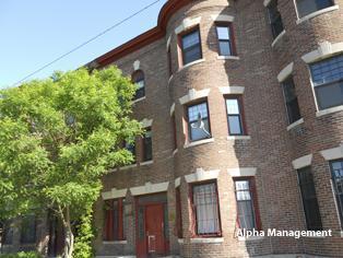 533 Newbury Street #B Photo 1