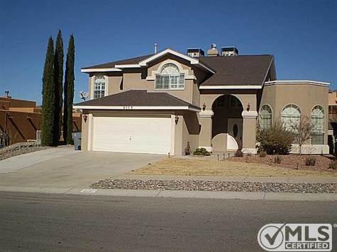6133 Los Fuentes Drive Photo 1