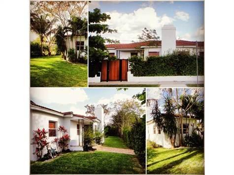Home for rent in Miami, FL Photo 1