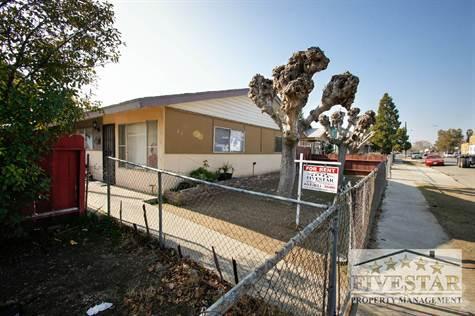 121 Ferguson Avenue Bakersfield Ca 93308 Hotpads