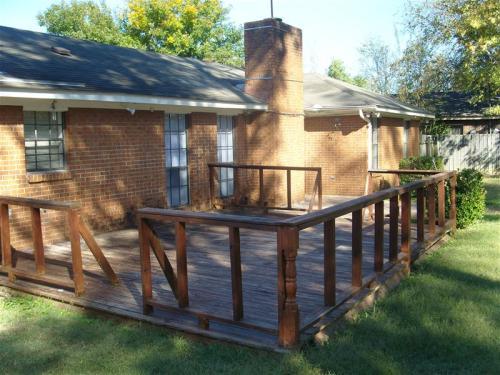 3429 Woodpark Drive Photo 1