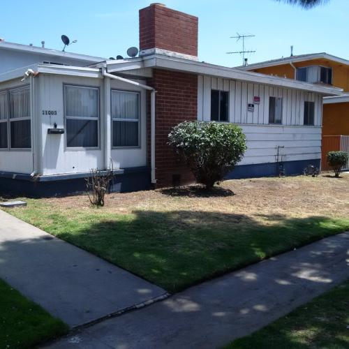 11008 Crenshaw Boulevard Photo 1