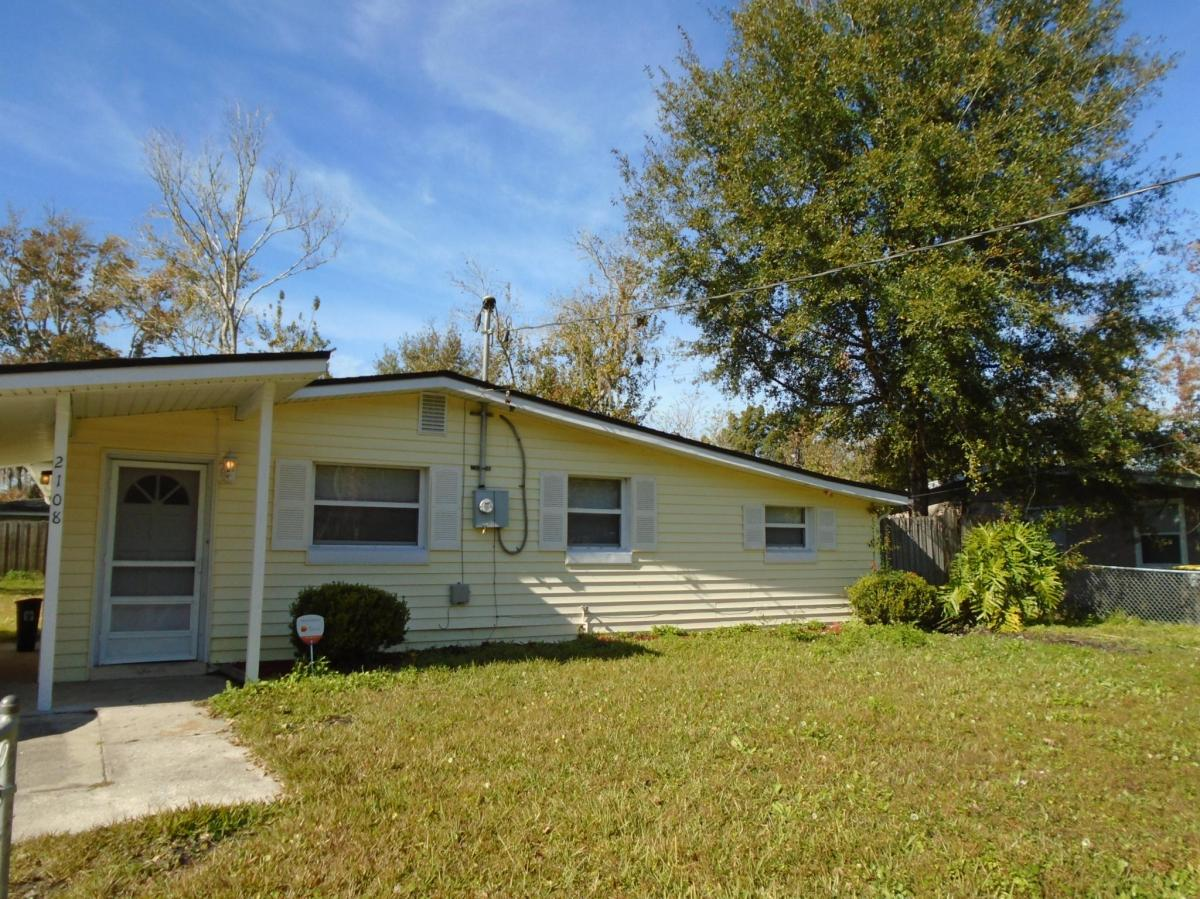 Marvelous 2108 Burpee Drive Jacksonville Fl 32210 Hotpads Home Interior And Landscaping Ologienasavecom