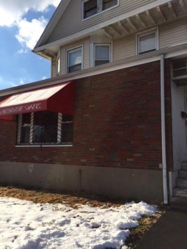 828 North Avenue #1 Photo 1