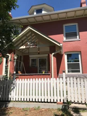1450 Clayton Street Photo 1