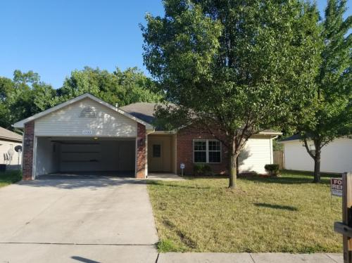 1532 Bodie Drive Photo 1