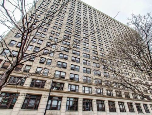 600 S Dearborn Street Photo 1