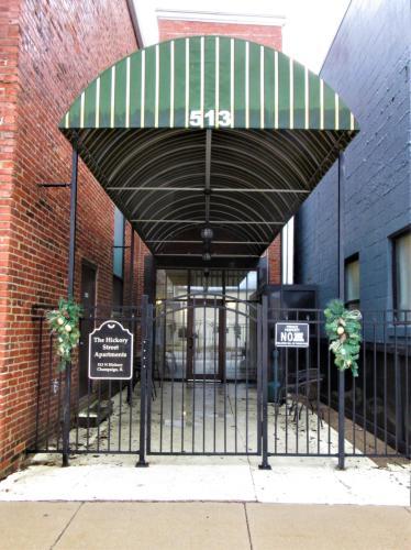 513 N Hickory Street Photo 1