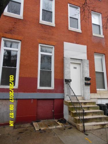 702 N Carey Street Photo 1