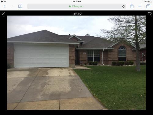 3813 Cannonwood Drive Photo 1