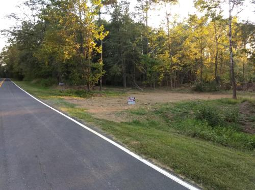 1224 Center Grove Church Road #LAND ONLY Photo 1