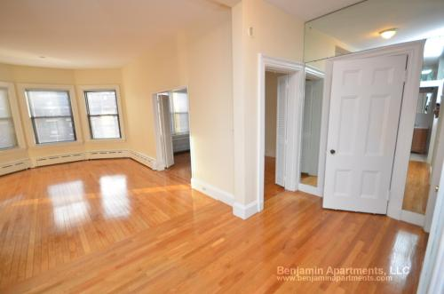 470 Commonwealth Avenue #22 Photo 1