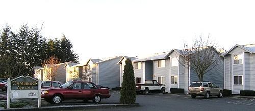 451 S Norris Street #106 Photo 1
