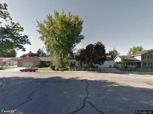 10693 W Treeline Court Photo 1