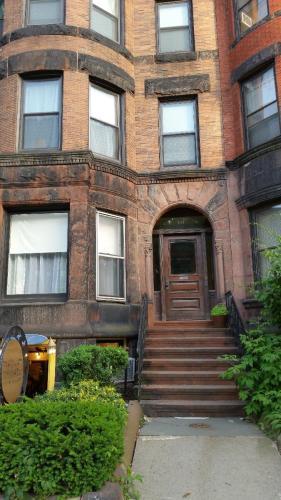 859 Beacon Street #2 Photo 1