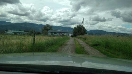 Gray Wolf Drive Photo 1