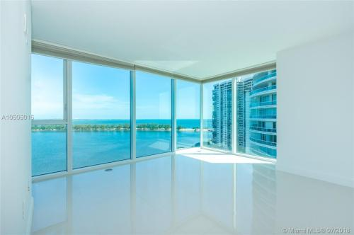 2101 Brickell Avenue #1407 Photo 1