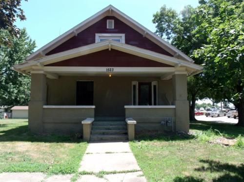 1523 Roosevelt Street Photo 1