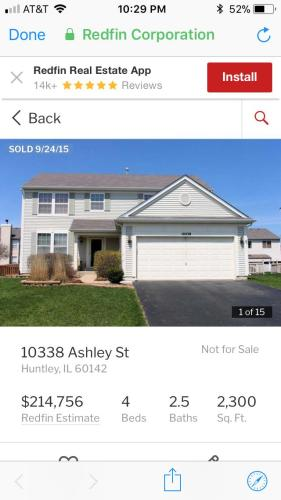10338 Ashley Street Photo 1