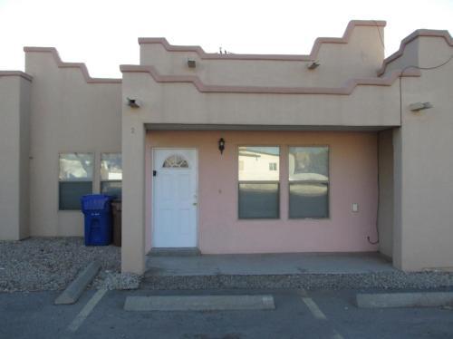 1602 Pecos Street Photo 1
