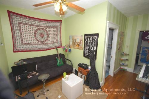 11 Scottfield Road #46H Photo 1